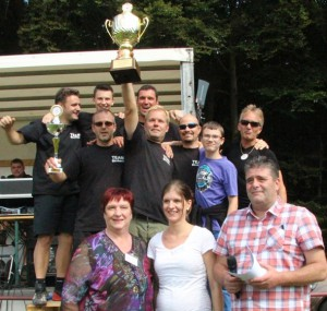 Sommerfest Gewinner: Birnbach gewinnt Beroder Sommerspiele