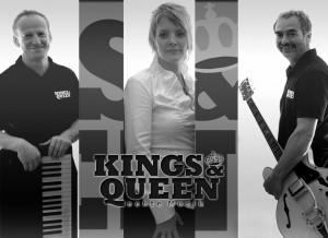 Kings and Queen, 5. Heisberger Dorfweiherfest