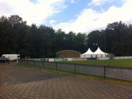Das Sommerfest 2012 steht bevor. Die letzten Vorbereitungen laufen auch Hochtouren – jetzt wird doch wohl auch das Wetter mitspielen!