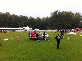 Das war das Sommerfest 2012 der Kinderkrebshilfe Gieleroth e.V.