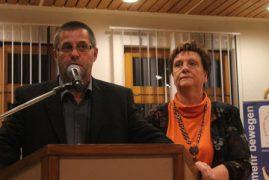 2012 Bürgerhaus Gieleroth: Freunde der Kinderkrebshilfe Gieleroth überreicht 261.844,44 Euro Spendengelder