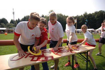 Sommerfest 2017 der Kinderkrebshilfe Gieleroth e.V.
