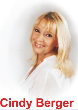 Cindy Berger unterstützt die Kinderkrebshilfe Gieleroth e.V.