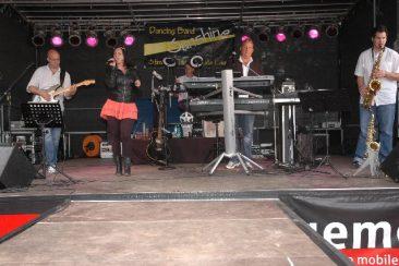 Sommerfest 2011 in Berod - Freunde der Kinderkrebshilfe Gieleroth e.V.