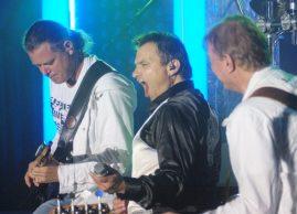 Klostertaler spielen für einen guten Zweck (2008) - Freunde der Kinderkrebshilfe Gieleroth e.V.