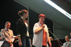 Heeresmusikkorps Koblenz gibt Benefizkonzert (2014) - Freunde der Kinderkrebshilfe Gieleroth e.V.