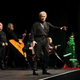 Konzert mit Peter Orloff und den Schwarzmeerkosaken, 2014 - Freunde der Kinderkrebshilfe Gieleroth e.V.