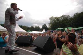 Sommerfest 2016 der Kinderkrebshilfe Gieleroth e.V.