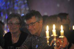 Weihnachtsparty 2016 in der Tenne - Freunde der Kinderkrebshilfe Gieleroth e.V.