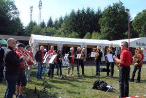 Kinderkrebshilfe Gieleroth e.V., Sommerfest 2018 - Foto: kkö (AK-KURIER.de, 28.08.2018)