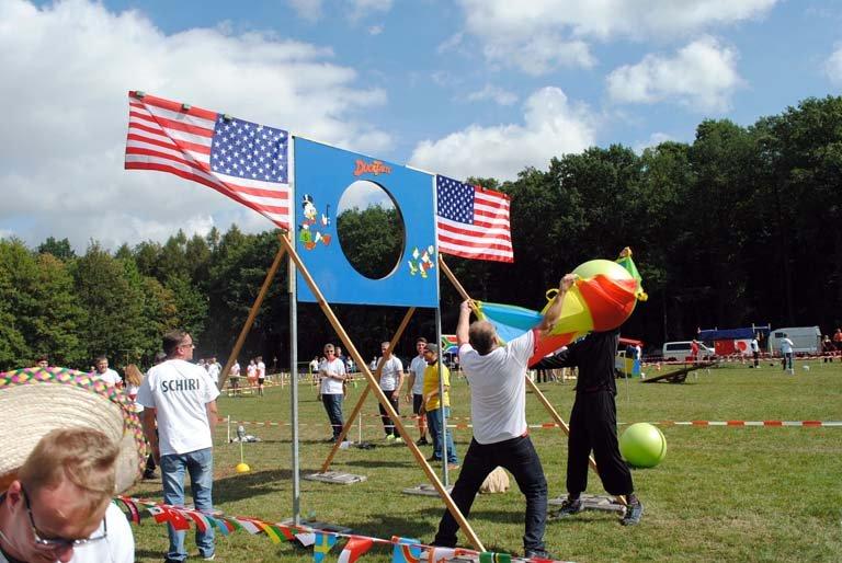 Kinderkrebshilfe Gieleroth e.V., Sommerfest 2018 - Foto: kkö (Artikel: AK-KURIER.de, 28.08.2018, kkö)
