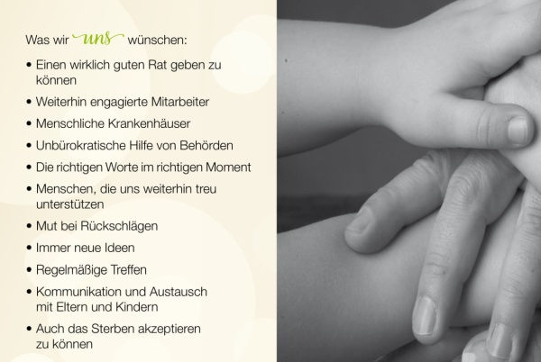 FAMILIENHILFE - Freunde der Kinderkrebshilfe Gieleroth e.V.