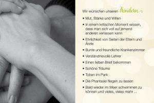 Stallgemeinschaft aus Weitefeld sammelte wieder für Familien in Not - Freunde der Kinderkrebshilfe Gieleroth e.V.