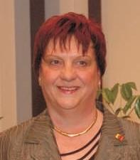 Freunde der Kinderkrebshilfe Gieleroth e.V. - Jutta Fischer (1. Vorsitzende)