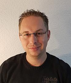 Damian Morawietz (Beisitzer)