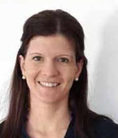 Désirée Rumpel (2. Vorsitzende)