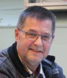 Ulrich Fischer (1. Schriftführer)